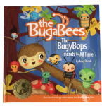The BugyBops: Friends for All Time