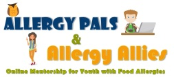 CBS Allergy Pals Final Both Logo